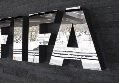 Braziliya - Argentina matçı ilə bağlı FİFA-dan açıqlama