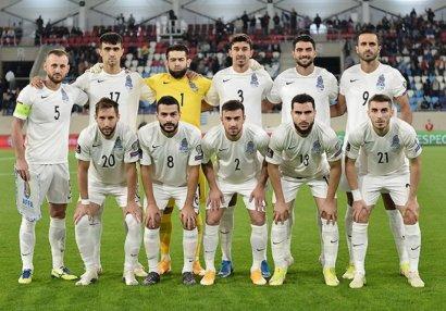 DÇ-2022: Millimiz Portuqaliyaya məğlub oldu - YENİLƏNDİ