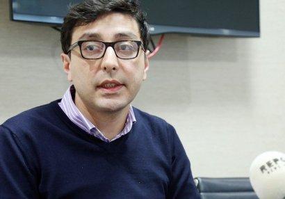 """Yeni nazir: """"Prezident mənə çox böyük etimad göstərib"""