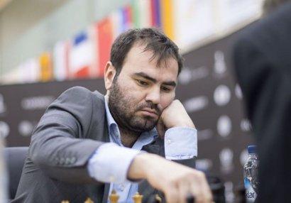 Şəhriyar Məmmədyarov Kasparova qalib gəldi