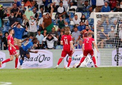 DÇ-2022: İtaliya-Litva - VİDEOİCMAL