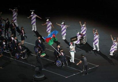 Tokio 2020: Azərbaycan üçün ən məhsuldar Paralimpiada - Saysız-hesabsız ilklərimiz