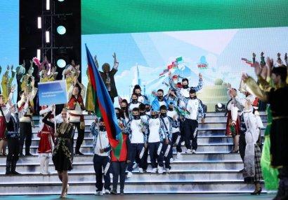 MDB Oyunları: 60 medalla 4-cü yer