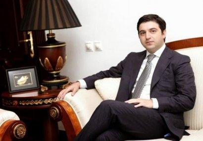 Ziya Məmmədovun oğlu istefa verdi, akademiyanın ərazisi satıldı - RƏSMİ