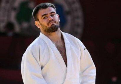 İsrail təmsilçisi ilə döyüşdən imtina etdi, karyerasını bitirdi - ŞOK CƏZA
