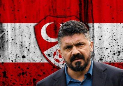 Qattuzo Türkiyə millisində?