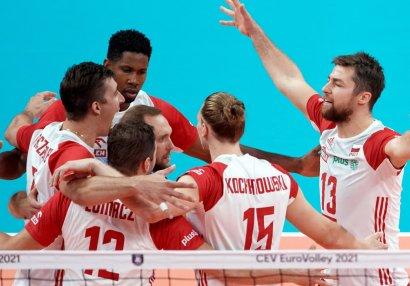 Avropa çempionatında yarımfinalçılar müəyyənləşdi