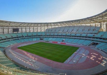 """""""Qarabağ"""" – """"Bazel"""": Oyuna satılan bilet sayı"""