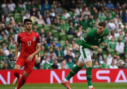 Azərbaycan - İrlandiya oyununun biletləri satışda - QİYMƏTLƏR