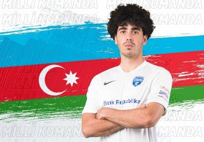 """""""Qarabağ""""da daha bir itki"""