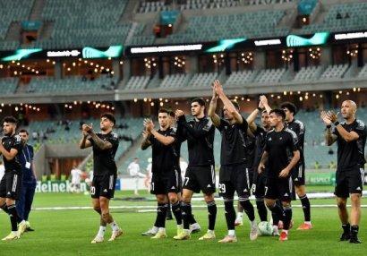 UEFA-da