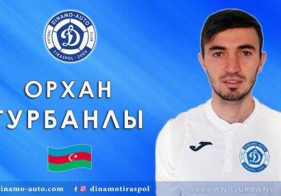 Azərbaycanlı futbolçu 7 cavabsız qol gördü
