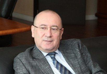 İlqar Rəhimov yenidən prezident seçildi