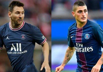 PSJ üçün şad xəbər: Messi geri döndü