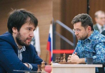 Çempionlar Turu: Teymur Rəcəbov Aronyana qarşı