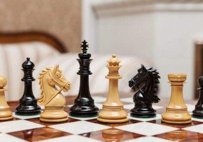 Dünya çempionatı: Azərbaycan millisi 1/4 finalda