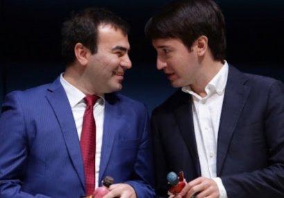 Çempionlar Turu: Rəcəbov Vaşye-Laqrava, Məmmədyarov Aronyana qarşı