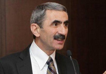 AFFA Aslan İsmayılovu məhkəməyə verdi - Korrupsiya ittihamı