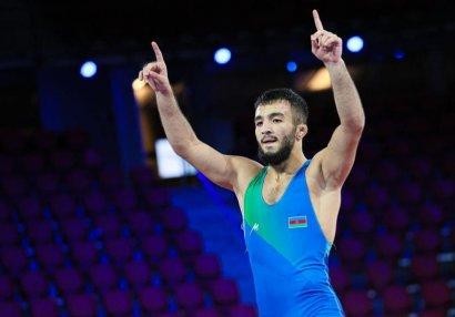 DÇ: Bayramovun rəqibi bilindi, Türkan və Elis medal şansını itirdi