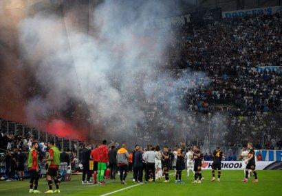 UEFA erməni təxribatına görə intizam işi açdı