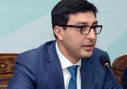 """""""Nazirlik klub sayının artırılmasında AFFA-ya kömək etməyə hazırdır"""" - Fərid Qayıbov"""