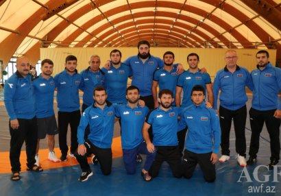 Azərbaycan dünya üçüncüsü oldu