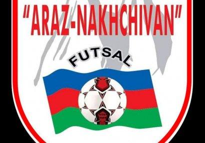 """""""Araz-Naxçıvan""""dan növbəti transfer - FOTO"""