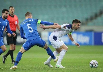 DÇ-2022: Millimiz Serbiyada uduzdu