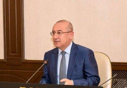 İlqar Rəhimov beynəlxalq quruma vitse-prezident seçildi