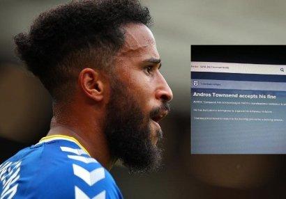 Tanınmış futbolçu sevgilisi ilə yazışmasını yaydı - FOTOLAR