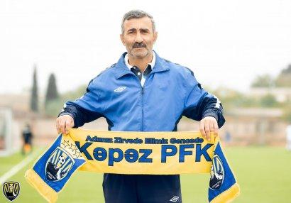 Rövşən Əhmədov