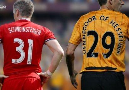 Ən uzun soyada sahib tanınmış futbolçular - FOTOLAR