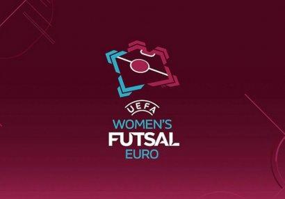 FIFA referimiz beynəlxalq turnirə yollanır