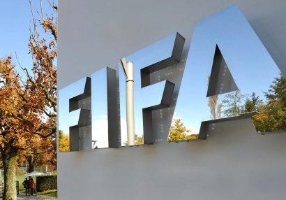 FIFA futbol assosiasiyasını cəzalandırdı: Homofob...