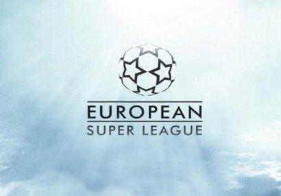Avropa Super Liqası yenidən gündəmdə: Formatı dəyişir