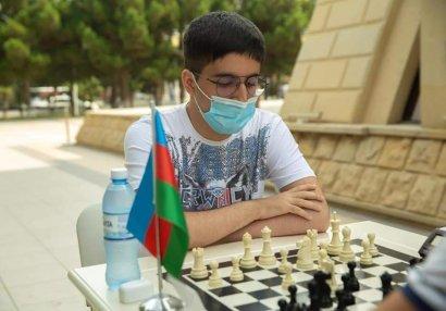 Azərbaycan şahmatçısı vaxtından əvvəl Avropa çempionu oldu