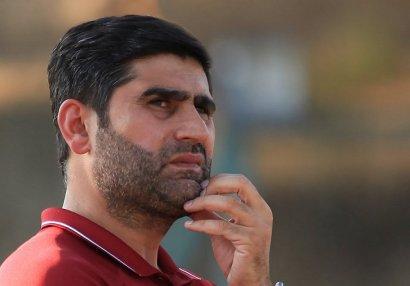 «Сабах» остался без главного тренера