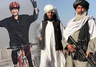 """""""Taliban"""" bu qızı edam etdi - ŞOK SƏBƏB"""