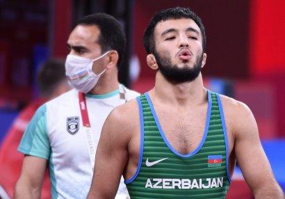 DÇ: Azərbaycan 21 güləşçi sifariş etdi