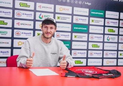 Ruslan Qurbanov dubl, komandası darmadağın etdi
