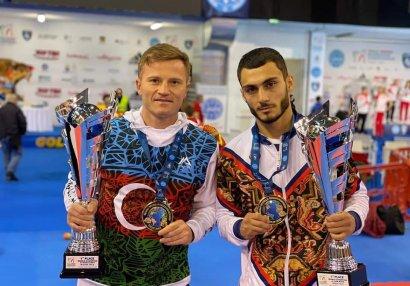 DÇ: Azərbaycan ilk