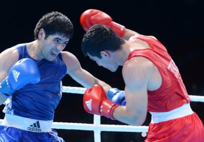 DÇ: Daha üç boksçumuz mübarizəyə qoşulur