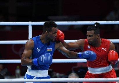 DÇ: Olimpiya mükafatçımız mübarizəyə qoşulur