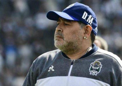 Dieqo Maradona İspaniya millisində?