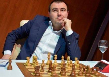 Шахрияр Мамедъяров вновь обыграл Гарри Каспарова в Grand Chess Tour