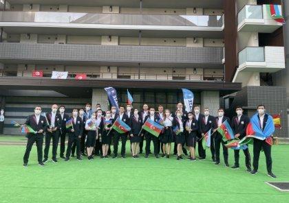 Tokio-2020: 10 idmançımız mübarizəyə başlayır