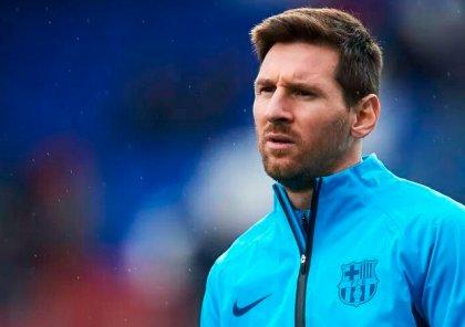 Лео Месси: «Реалу» и «Барселоне» будет тяжело