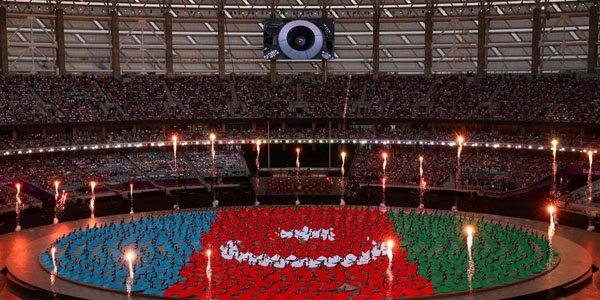 Üçüncü Avropa Oyunlarının Azərbaycanda keçirilməsi təklif edildi