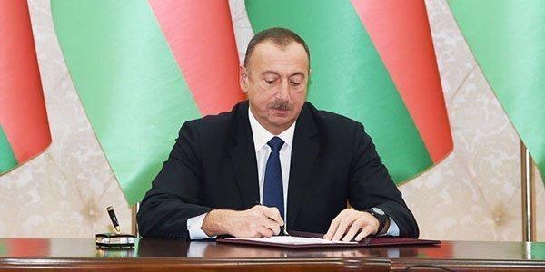 İlham Əliyev məşhur idmançının oğlunu yüksək vəzifəyə təyin etdi