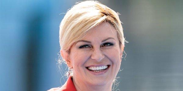 Xorvatiya prezidenti Azərbaycanla oyundan danışdı